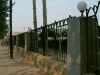 manufacture wroght fence