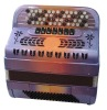 BAC-F9602 button accordion