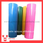 PU heat transfer film vinyl for clothing/T-shirt