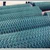 PVC-coated Hexagonal Wire Netting