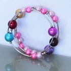 Colored Bracelet - SL-13-006 Colored Bracelet