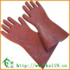 Oil-proof Natural Rubber Insulated Gloves