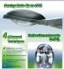 Intelligent Power Saving Streetlight