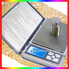 0.1-2000g Electronic Pocket Balance Weight Scale