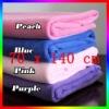 Ultra Soft microfiber towel bath towel 140x70cm