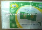 Plastic Bag for loading paper