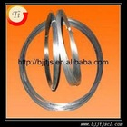 Titanium alloy wire for industrial using
