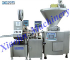 Automatic filling machinery for emulsion explosvie