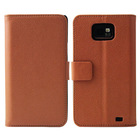 Leather Pouch Case For Samsung Galaxy S2 I9100 With Stand, 9100 Protective Case