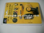 Rechargeable magnetic ABS plastic HK-702 led car light