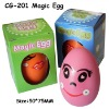 magic egg,magic message egg,promotional gift