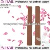 Professional and good quality nail file for nail art