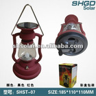 electric chinese lanterns with solar and dynamo manufacturer