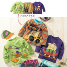Free shiping new t-shirt hot desigen choose size 80 90 100 110 baby Tshrit TR073