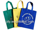 Practical shopping bag and toe bag for people with other bag you want