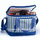 Picnic polyester cooler bag