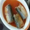 canned fish mackerel 425g/155g