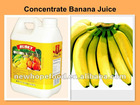 Fresh Banana Juice Concentrated 6 Times
