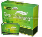 Leptin green coffee 800---TGA/FDA/GMP--OEM