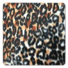Fashionable Leopard Grain fabric