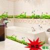 Hot Sale!!PVC Bathroom Wall Tile Sticker