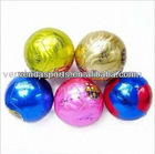 colorful pvc soccer ball