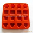 silicone baking mold