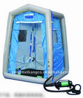 MKF-34 Decontamination Tent,inflatable tent