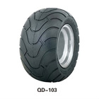 QD-103 DOT Approved Electric Scooter Tires