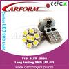 T13 3528 led fog lights for cars