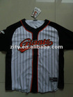 GIANTS team Baseball Uniform sublimation printing