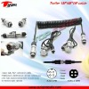Trailer 1m*4m*1m cable for car rearview system, reversing system