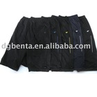 2012 Hot Selling Summer Good Quality Newest Design Man's Sports Trousers
