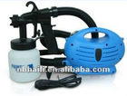 As Seen On TV Electric Cheap Paint Sprayer