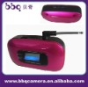 soap box shape mini usb speaker,BQ-Q7