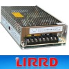 encolsed dual output switching power supplies D-100-B
