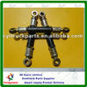 SINOTRUK Lubricating oil tube assembly