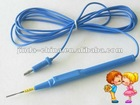 Foot Control Electrosurgical Pencil
