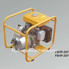 robin water pump ey20