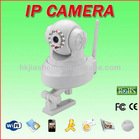 ptz tilt wifi mini ip camera