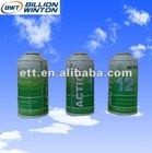 340g 1000g small can r12 refrigerant price special for car conditioner