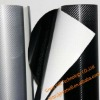 1.52*30M carbon fiber vinyl wrap without air free bubble