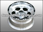 ATV Wheel rims 12inch ZW-A008/009/010