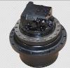 Hydraulic balance electric motor gearbox