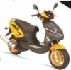 150cc gas scooter HK150T-B09