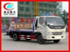 Foton Ollin towing truck