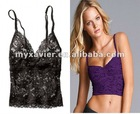 Stretch Lace Crop length Bra with womens hot sex images