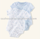 organic cotton baby clothes BC-BR0003