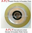 High Quality!! Step Roller for SIGMA Escalator
