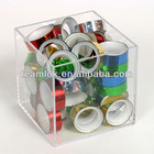 2013 best selling acrylic cube
